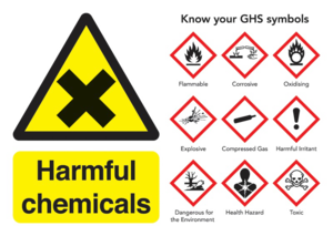 Explosive Sign PNG Pic PNG Clip art