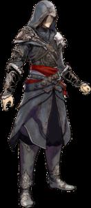 Ezio Auditore PNG Photo PNG Clip art