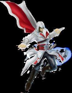 Ezio Auditore PNG Transparent Image PNG Clip art