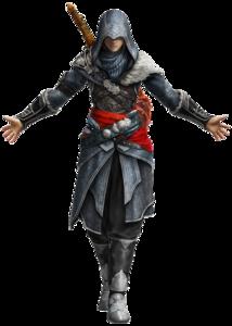 Ezio Auditore PNG Transparent PNG Clip art