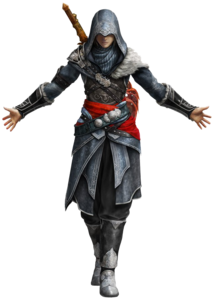Ezio Auditore PNG Transparent PNG icons