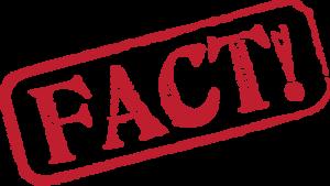 Fact Transparent Background PNG Clip art