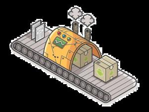 Factory Machine PNG Clipart PNG Clip art