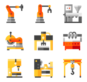 Factory Machine PNG Photos PNG Clip art