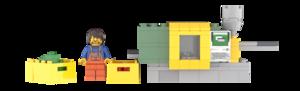 Factory Machine Transparent PNG Clip art