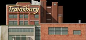 Factory Transparent Background PNG Clip art
