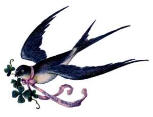 Fairy Bird PNG Free Download PNG Clip art