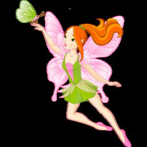 Fairy PNG HD PNG Clip art