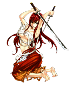 Fairy Tail PNG Image PNG image