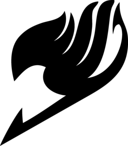 Fairy Tail PNG Pic PNG Clip art