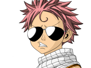 Fairy Tail PNG Transparent Image PNG icon