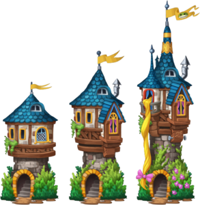 Fairy Tale PNG Pic PNG Clip art
