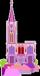 Fairytale Castle PNG HD PNG Clip art