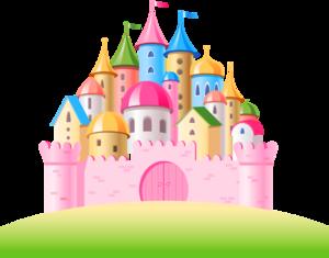 Fairytale Castle PNG Photos PNG Clip art