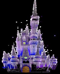 Fairytale Castle PNG Pic PNG Clip art