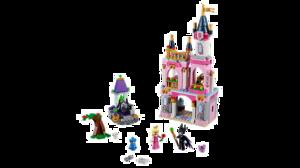 Fairytale Castle PNG Transparent Image PNG Clip art