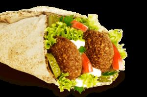 Falafel PNG Image PNG Clip art