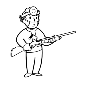 Fallout PNG Clipart Background PNG Clip art