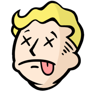 Fallout PNG File Download Free PNG Clip art
