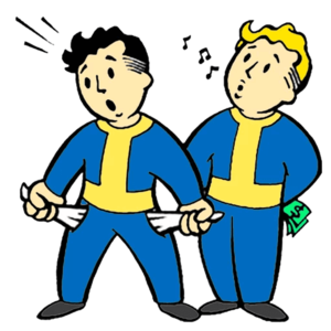 Fallout PNG HD Quality PNG Clip art