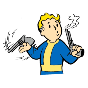 Fallout PNG Pic Background PNG Clip art