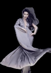 Fan Bingbing Transparent Background PNG Clip art