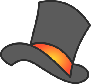 Fancy Hat PNG File PNG Clip art
