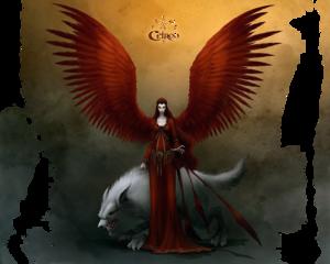 Fantasy Angel PNG Photos PNG Clip art