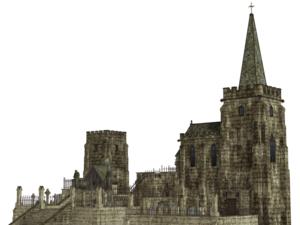 Fantasy Castle PNG Free Download PNG Clip art