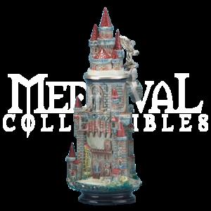 Fantasy Castle Transparent Background PNG Clip art