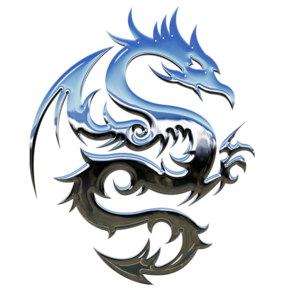 Fantasy Dragon PNG Pic PNG Clip art