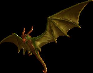 Fantasy Dragon PNG Transparent Picture PNG Clip art