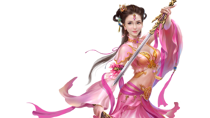 Fantasy Girl PNG Clipart PNG Clip art