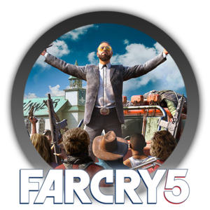 Far Cry 5 PNG Images PNG Clip art