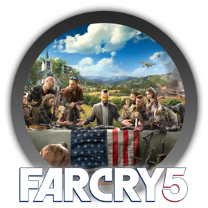 Far Cry 5 PNG Transparent Image PNG Clipart PNG Clip art