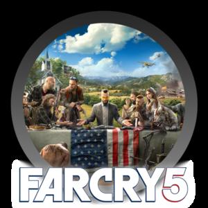 Far Cry 5 PNG Transparent Image PNG Clipart PNG Clip art