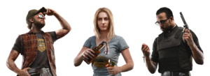 Far Cry 5 PNG Transparent Image PNG icon