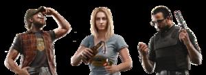 Far Cry 5 PNG Transparent Image PNG Clip art