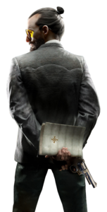Far Cry 5 PNG PNG Clip art
