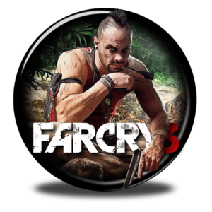 Far Cry PNG Clipart PNG Clip art