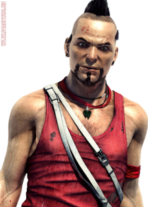 Far Cry PNG File PNG Clip art