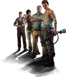 Far Cry PNG Photos PNG Clip art