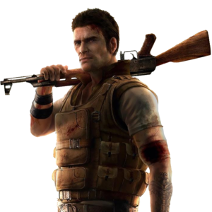 Far Cry PNG Pic PNG Clip art