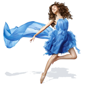 Fashion Girl PNG Image PNG Clip art