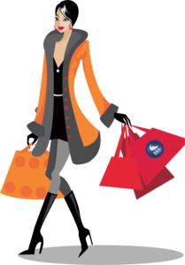 Fashion Girl PNG Pic PNG icon