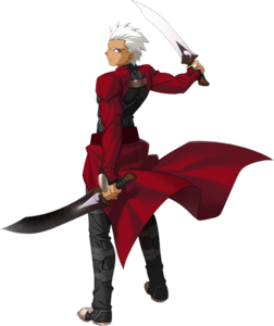 Fate Stay PNG File PNG Clip art