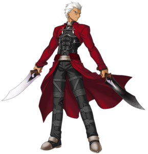 Fate Stay Transparent PNG PNG Clip art
