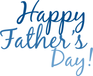 Fathers Day PNG Free Download PNG Clip art