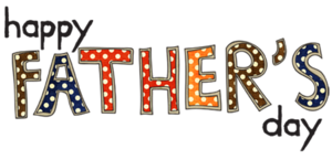 Fathers Day PNG Photos PNG Clip art