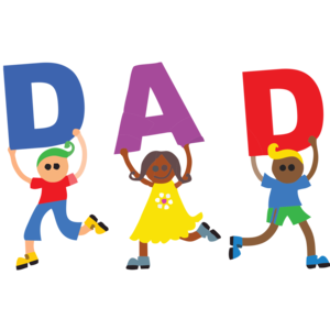 Fathers Day PNG Pic PNG Clip art